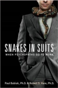 snakesinsuits