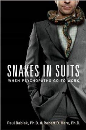 snakesinsuits