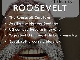 Any politician today that would openly proclaim the kind of vile anti-Semitism, racism, war mongering, white supremacy and naked imperialism that Roosevelt openly advocated would be driven out even by his own kind as too naked.