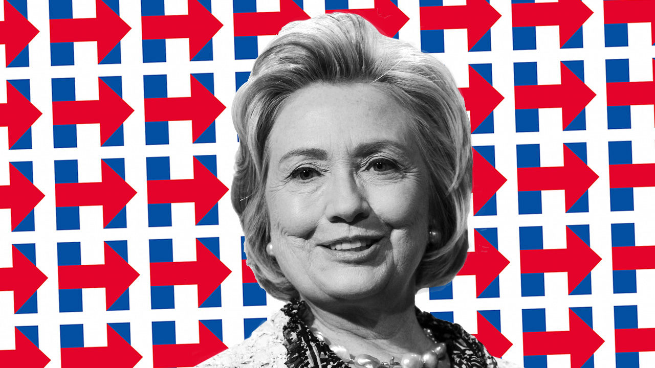 hillary 3044980-poster-p-1-the-internet-goes-bananas-over-hillarys-campaign-logo