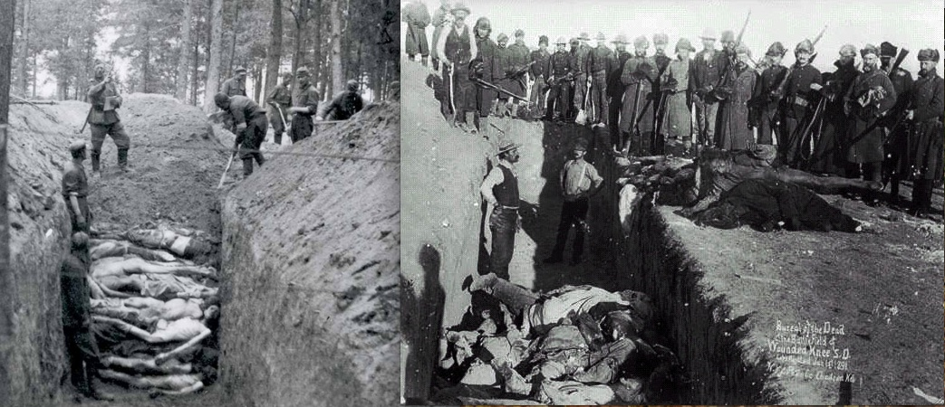 an evaluation of auschwitz camp and details of slavery Auschwitz was regarded as the most effective concentration camp  was that the  prisoners were doomed to slave labor and death was the only real escape.